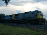 CSX 7592